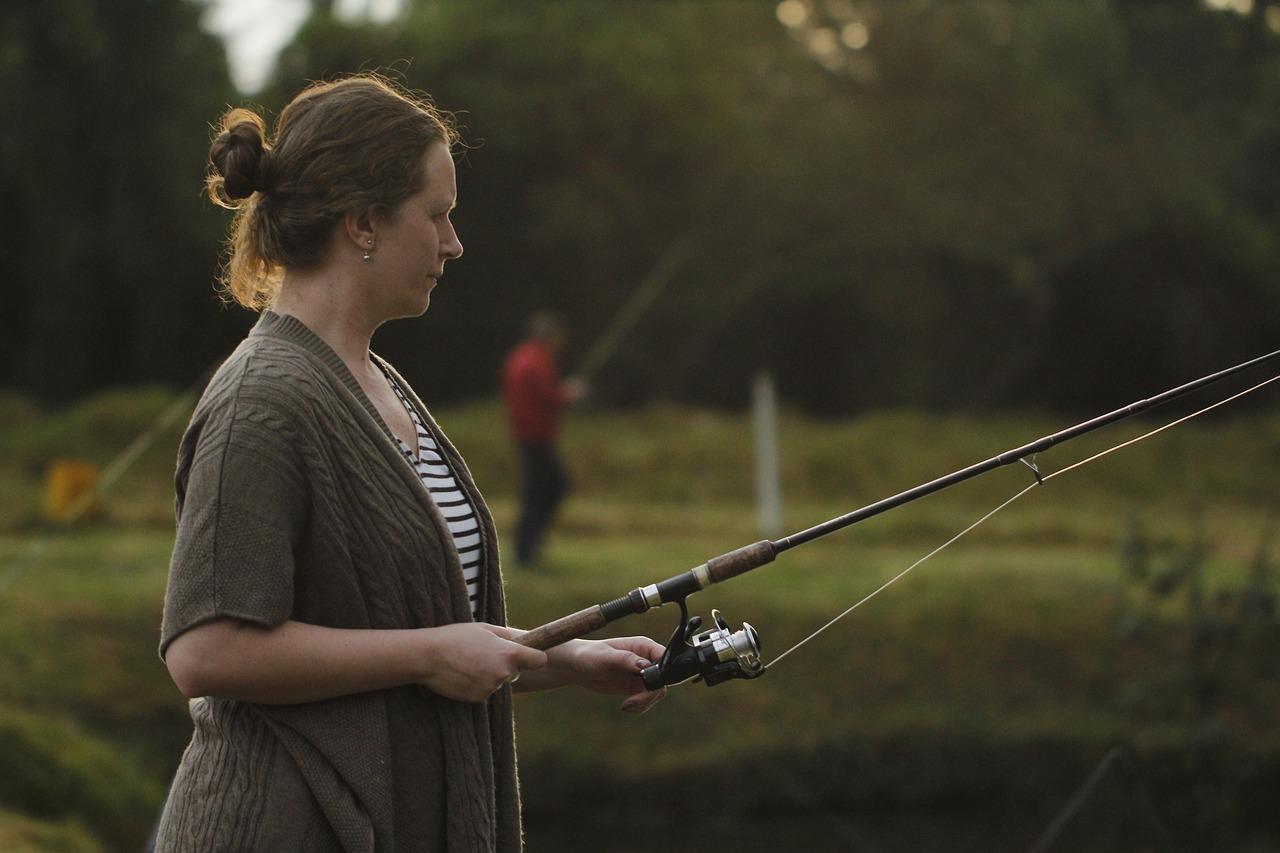 Quel type de pêche privilégier pour débuter